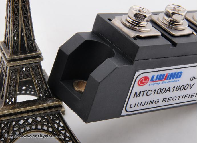 供应可控硅模块 mtc100a1600v