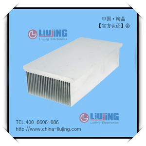 插片式散热器-1